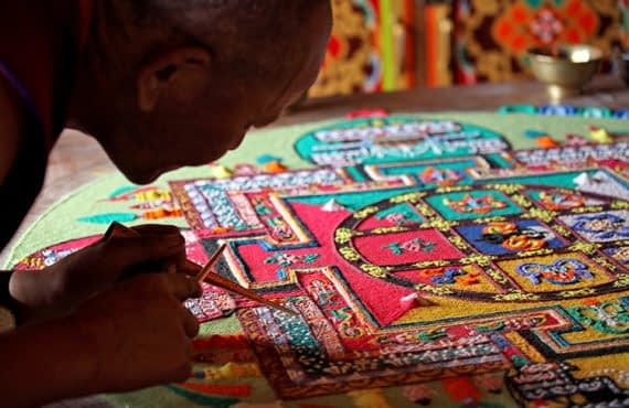 What are Mandalas? History, Symbolism, and Uses of