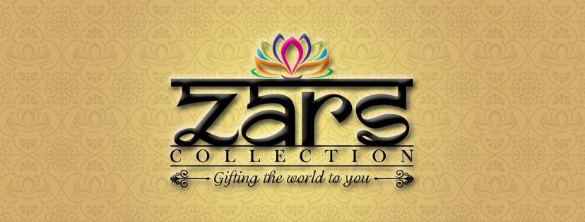 Zars Collection logo