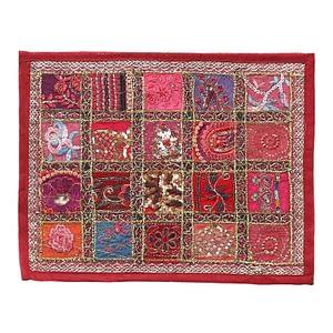 Home Decor Cotton Placemats Ethnic Table Mats